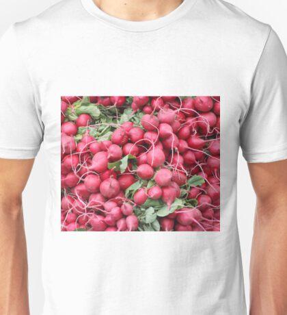 Ravenous Radishes Unisex T-Shirt