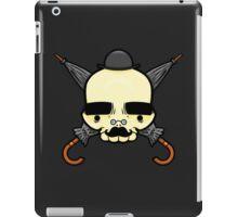 Gentleman Skull iPad Case/Skin
