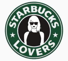 ts starbucks lovers 2 by swift89