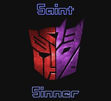 Saint Or Sinner Unisex T-Shirt
