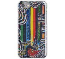 Berliner Dragon iPhone Case/Skin