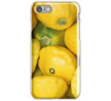 Glorious Gourds  iPhone Case/Skin