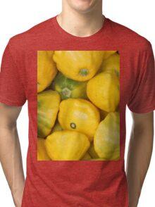 Glorious Gourds  Tri-blend T-Shirt