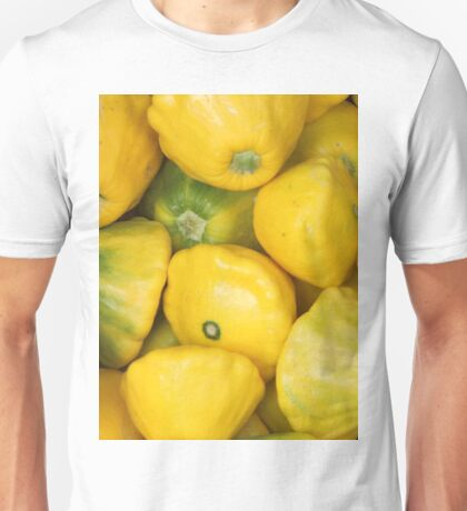 Glorious Gourds  Unisex T-Shirt