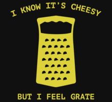 I Feel Grate by AmazingVision