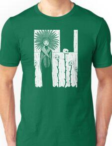 picturesque desertion Unisex T-Shirt