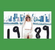 1989 Kids Tee