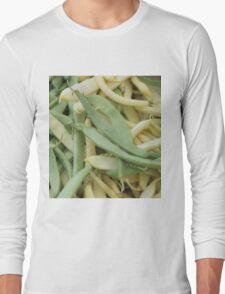 Bountiful Beans Long Sleeve T-Shirt