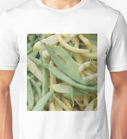Bountiful Beans Unisex T-Shirt
