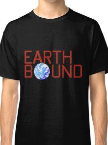 EarthBound Beginnings - Title Screen Classic T-Shirt