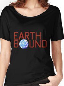 EarthBound Beginnings - Title Screen Women's Relaxed Fit T-Shirt