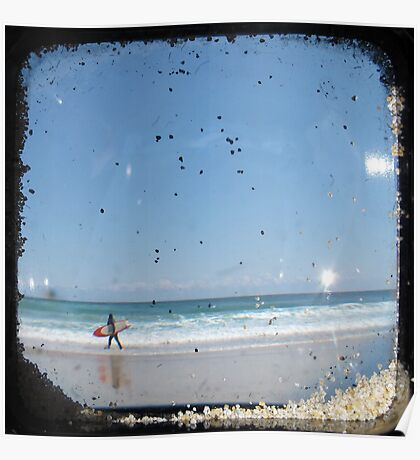 Surf and Sand - TTV Poster