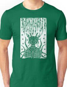 Flower Bug Unisex T-Shirt