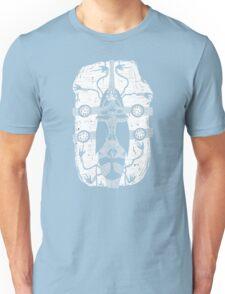 Weevil Woman Unisex T-Shirt