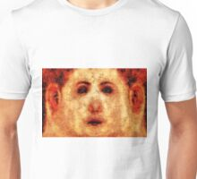 The Oracle by Pierre Blanchard Unisex T-Shirt