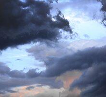 Awake O North Wind! by Kelly Chiara