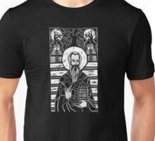 the bookkeeper Unisex T-Shirt