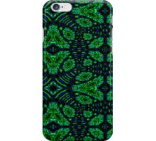 Emerald Isles ~ God Created The Land And The Seas iPhone Case/Skin