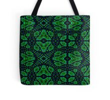 Emerald Isles ~ God Created The Land And The Seas Tote Bag