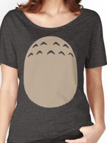 My Neighbor Totoro - Chest Women's Relaxed Fit T-Shirt
