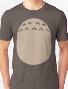 My Neighbor Totoro - Chest T-Shirt