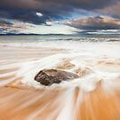 Roches Beach, Tasmania by Alex Wise