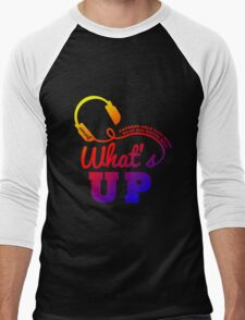 Sense8 - What's up Men's Baseball ¾ T-Shirt