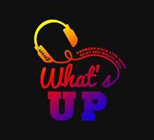 Sense8 - What's up Unisex T-Shirt