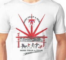 More than a hero Unisex T-Shirt