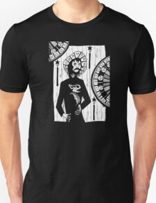 Disperse the Darkness Unisex T-Shirt