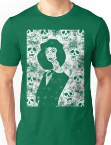 live in dread Unisex T-Shirt