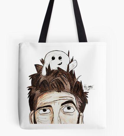 Time Lord Pet Tote Bag