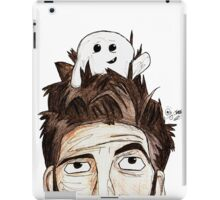 Time Lord Pet iPad Case/Skin
