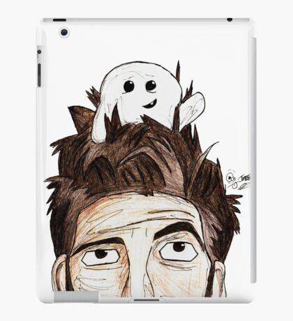 Time Lord Pet iPad Case/Skin