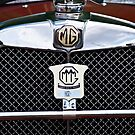 MG - A badge worn with honour by CezB