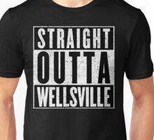 Wellsville Represent! Unisex T-Shirt