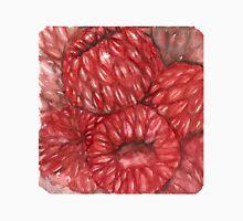 Ripe Red Radberries 3 Unisex T-Shirt