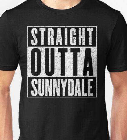 Sunnydale Represent! Unisex T-Shirt