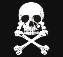 Skull 'n Crossbones by BiggStankDogg