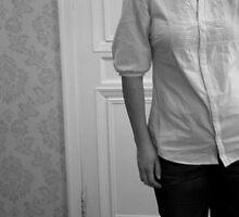 Standing In the Doorway by Mandy Kerr