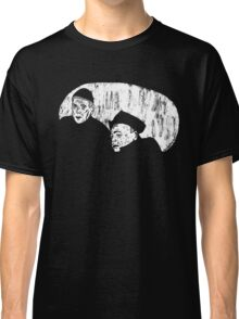 Karloff and Lorre Classic T-Shirt