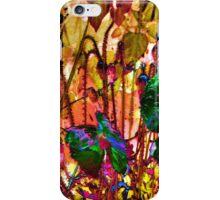 Secret Garden III iPhone Case/Skin