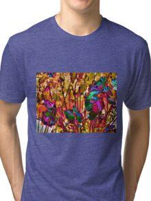 Secret Garden III Tri-blend T-Shirt