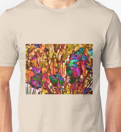 Secret Garden III Unisex T-Shirt