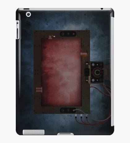 Walter's Universe Window alternate (Fringe) iPad Case/Skin