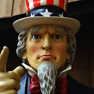 Uncle Sam by Mattie Bryant