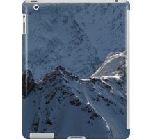 Winter on Kitzsteinhorn 81 iPad Case/Skin