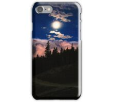 Breckenridge Sunset iPhone Case/Skin
