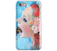 Resurrection iPhone Case/Skin