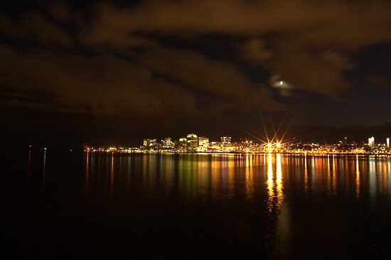 Jewels of the Halifax Night by Cameron  Allen Lamond